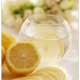大连家政,大连爱恩,柠檬,泡水