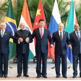 和平,大连家政,大连爱恩,经济,金砖五国